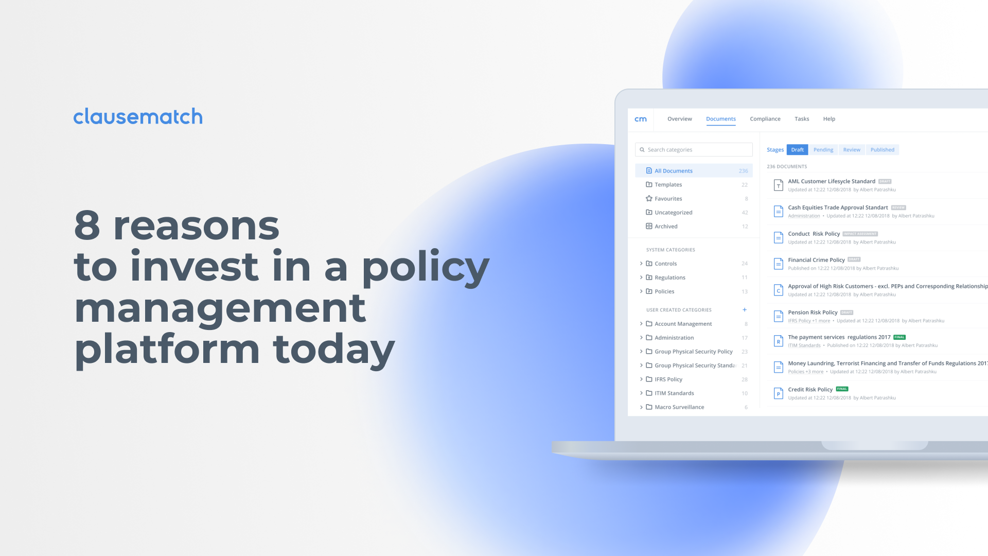 8 reasons to invest in a policy management platform_thumbnail