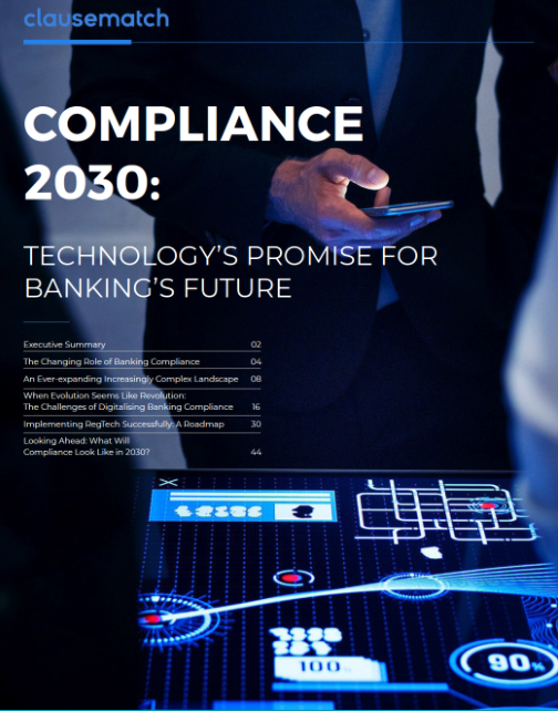 Compliance 2030
